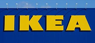 Ikea overrasker - røper oppskrift
