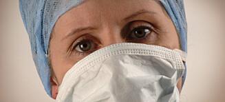 Sykepleiere er redde