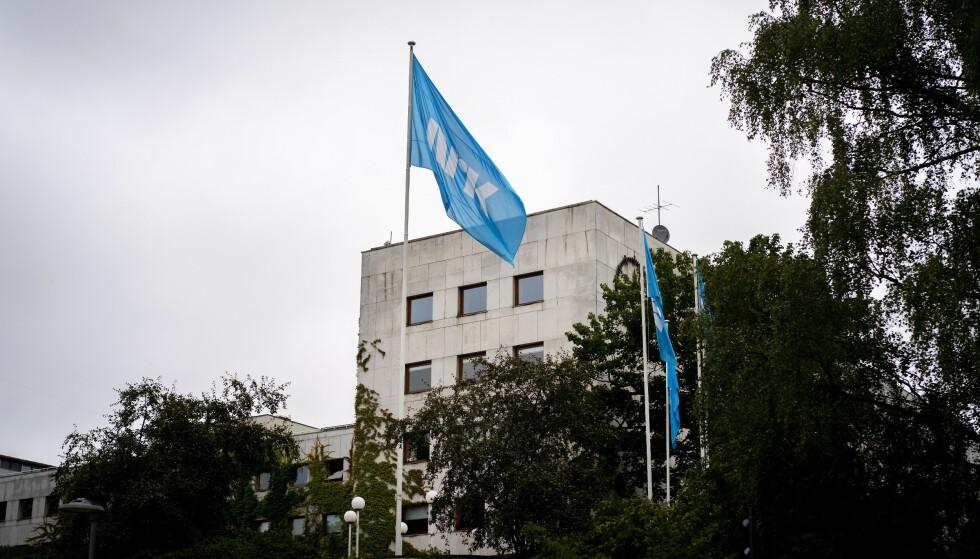 UTSATT: Rettssaken mot den norske artisten som er tiltalt for grov vold mot en NRK-medarbeider, er likevel ikke ferdig etterforsket. Foto: Foto: John T. Pedersen / Dagbladet