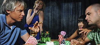 De villeste veddemålene i pokerverden