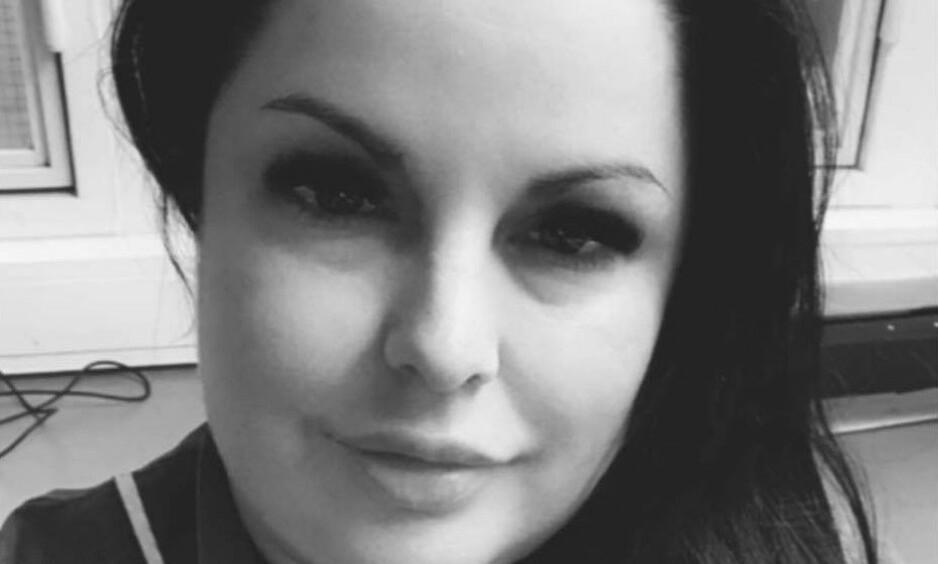 SKAL ETTERFORSKES: Den svenske sykepleieren Marielle DeBruhl døde av coronaviruset etter å ha blitt smittet på jobb. Nå skal sykehuset etterforskes. Foto: Privat