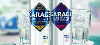 Carlsberg med verdenspremiere i Norge