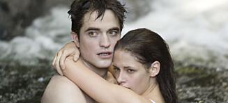 Gladbeskjed til «Twilight»-fansen