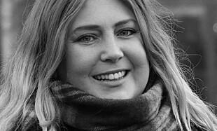 Julianne Sørflaten Grovehagen