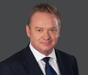 IKKE IMPONERT: Advokat og spesialist på regler rundt offentlige anskaffelser, Robert Myhre. Foto: Privat