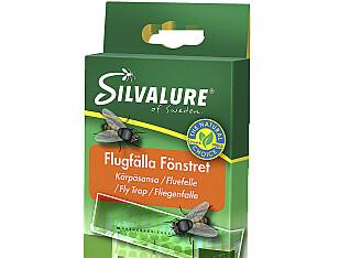 FLUEFELLE: Genial felle som om du er lei irriterende fluer.