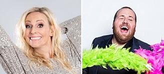 Vi anmeldte «Eurovision: Norge bestemmer» låt for låt