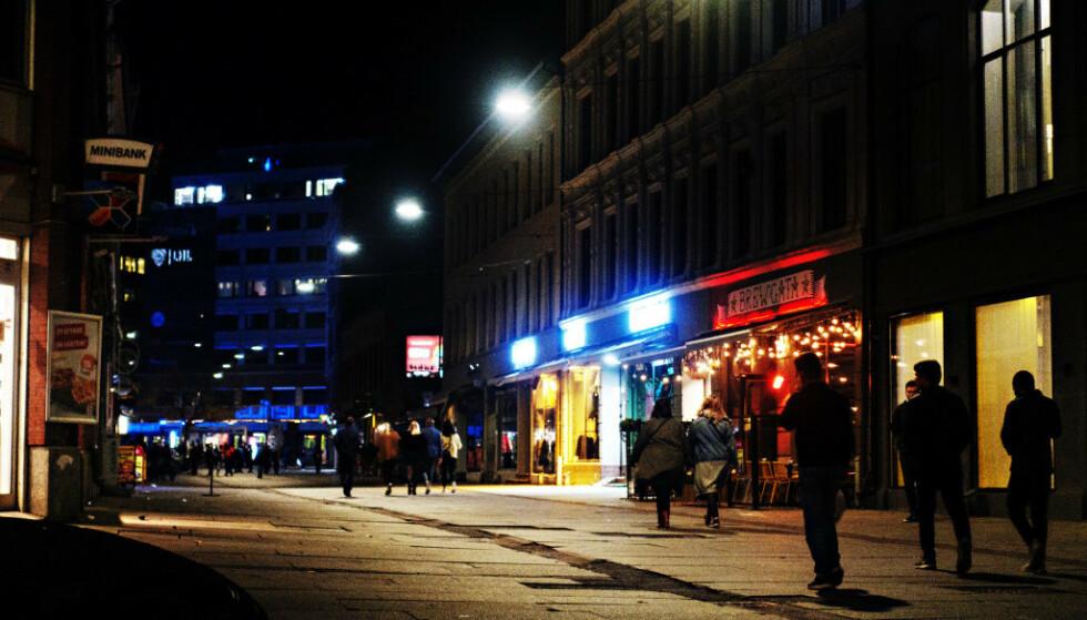 KOSTER DYRT: Oslo kommune har i stor grad basert seg på tiltak uten solid dokumentasjon på effekt for disse ungdommene, framfor behandlingsmetoder med internasjonalt og nasjonalt forskningsgrunnlag, skriver innsenderne. Foto: Frank Karlsen