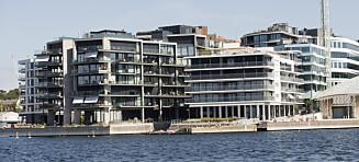 Stein Erik Hagen kjøper luksusleilighet