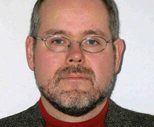 FORSKER: Paul Midford er Øst-Asia-kjenner og professor ved NTNU. Foto: Privat
