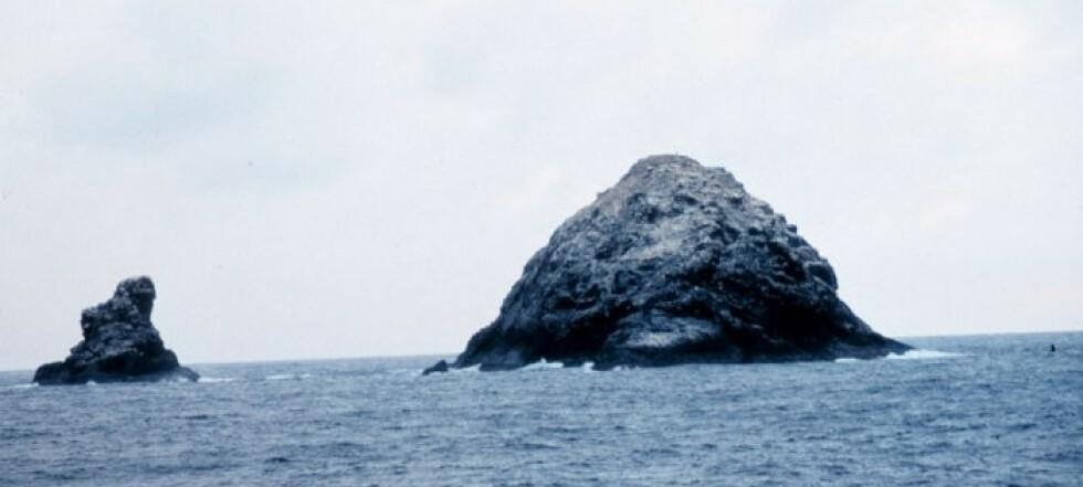 Her skjuler verdens største vulkan seg