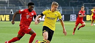 Misbrukt av Dortmund