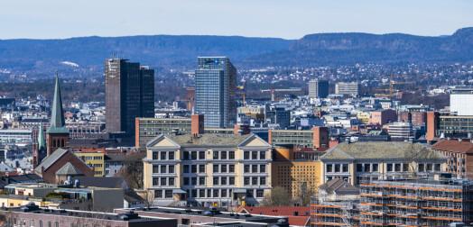 Vurderer Oslo-skatt