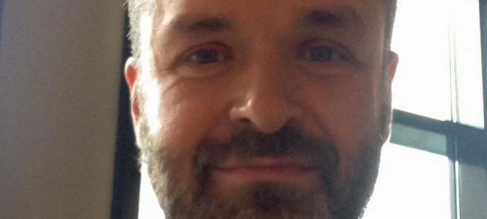 Lars' oppgave: Skal overtale drapsmistenkt
