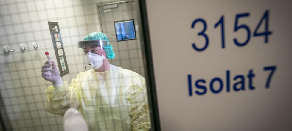 Kreftkrise: - Kan føre til at flere dør