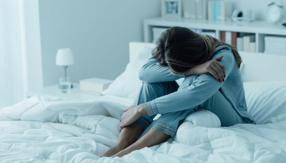 ME-FORSKNING: Konsekvensene ytterligere stigmatisering har for ME-syke barn og voksne slipper meg ikke, skriver psykologspesialist Grete Lilledalen. Foto: NTB Scanpix