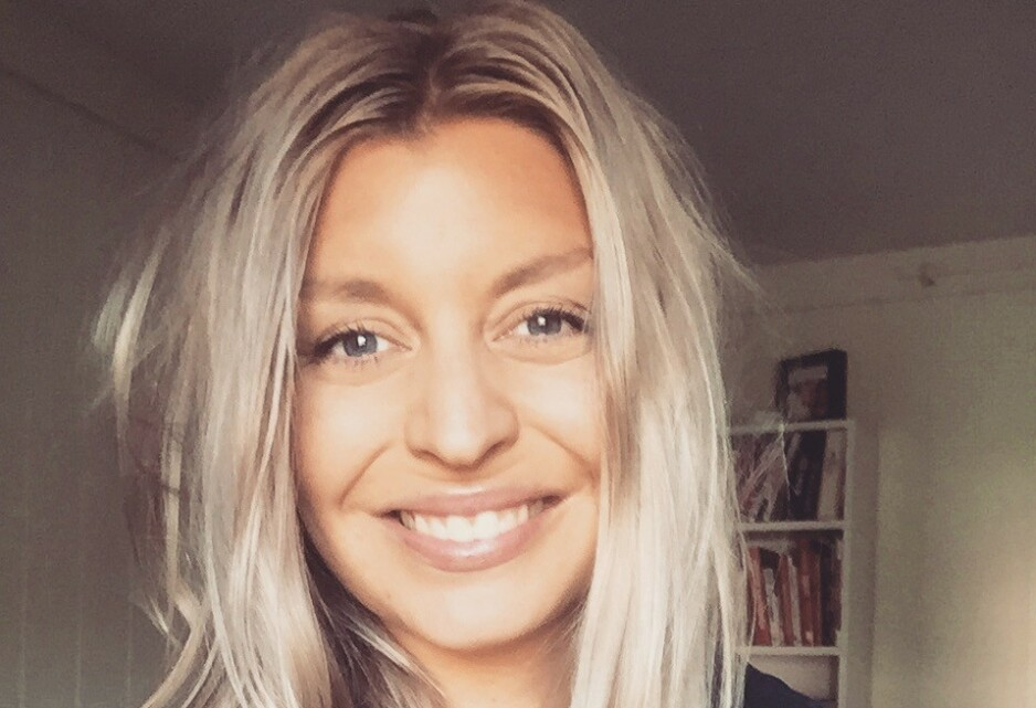NATT&DAG: Tidligere lokalredaktør i Trondheim, Kari Kristensen, ble utbrent av det hun opplevde som et uprofesjonelt arbeidsmiljø. Foto: Privat