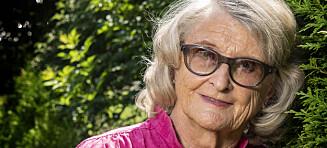 Derfor sa Karin Krog (83) nei til Hollywood