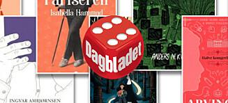 Dagbladets anmeldere: Her er sommerens beste bøker