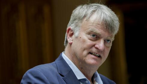 Ove Trellevik. Foto: NTB Scanpix