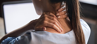 Nye kriterier for fibromyalgi-diagnose