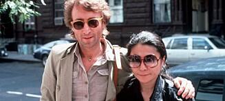 Yoko Onos hemmelige luksusliv