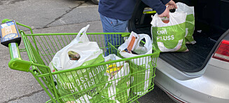 Bonanza i matbutikkene: - En sinnssyk vekst