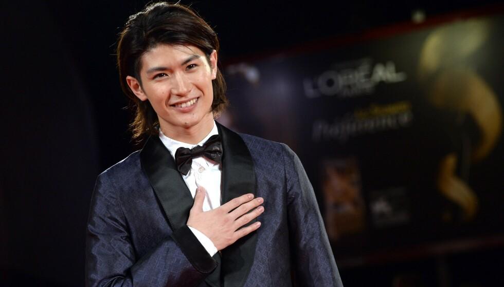 DØD: Den japanske superstjerna ble funnet død lørdag. Foto: Shutterstock / NTB Scanpix