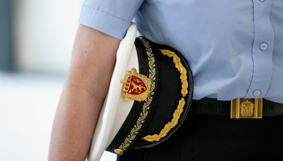 UTFORDRING: Det er en utfordring at politiet kun skal lære når noe går galt, skriver artikkelforfatterne. Foto: Fredrik Hagen / NTB scanpix