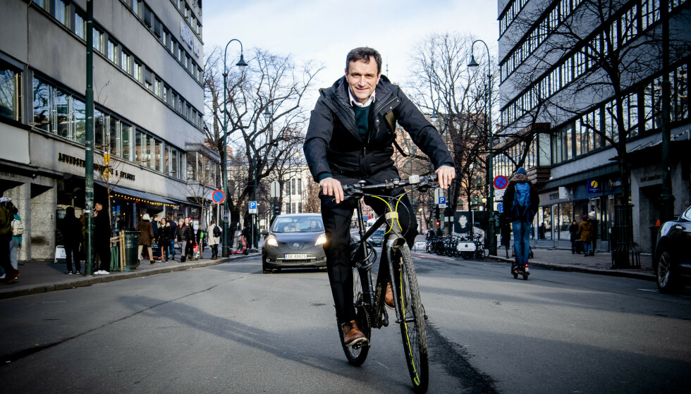 RASER: Foto: Lars Eivind Bones / Dagbladet