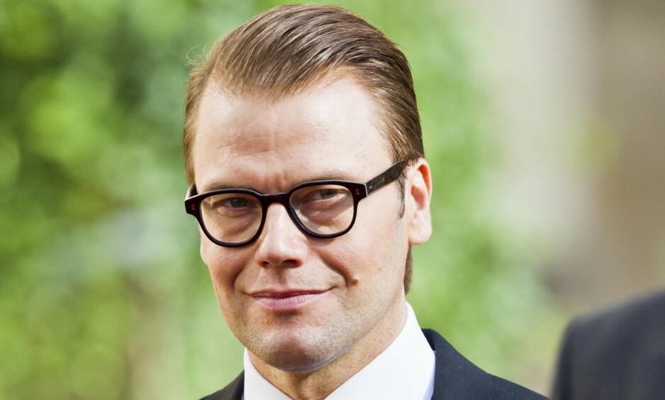 NEDTUR: Prins Daniels selskap, Fornwij AB, gikk en halv million i underskudd i fjor. Det i sterk kontrast til tidligere års millionoverskudd. Foto: NTB scanpix