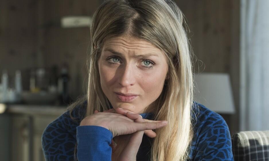 FORTSETTER SAMARBEID: Therese Johaug følger ikke Zara Larssons eksempel om å bryte samarbeidet med Huawei. Foto: Hans Arne Vedlog / Dagbladet