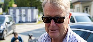 Han er akkurat det Rosenborg trenger