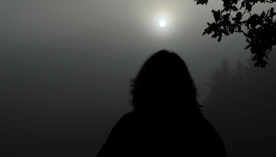 LIVSFARLIG: Pandemien er livsfarlig av flere grunner enn viruset. For en som lever i et voldelig forhold er hjemmet det farligste stedet å være, skriver Martine Aurdal. Illustrasjonfoto: NTB Scanpix