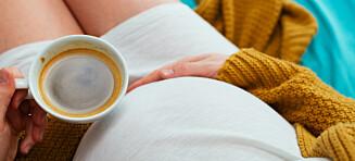 Forskning: Unngå all kaffe