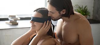 Kodene: Lær å bli seksuelt leken