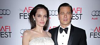 Dette er champagnen til Brad Pitt