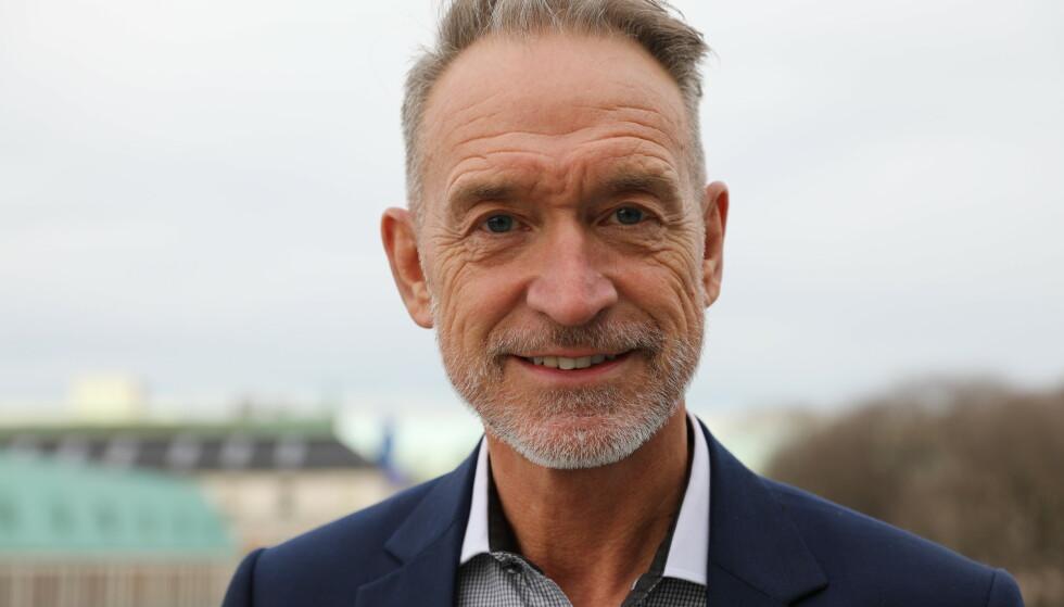 LEGEVAKTORDNING: - KS er enig i at dagens organisering av legevakt ikke fungerer, skriver Tor Arne Gangsø. Foto: KS