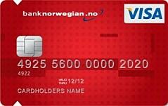 Kredittkortguiden: Her er Norges mest aktuelle kredittkort nå!