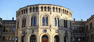 Norske samfunnstopper i kinesisk database