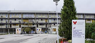 Søksmål mot sykepleiere avvist i retten