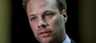 Helgheim trolig vippekandidat i Oslo