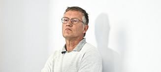 Kritiserte Tegnell - rømte Sverige
