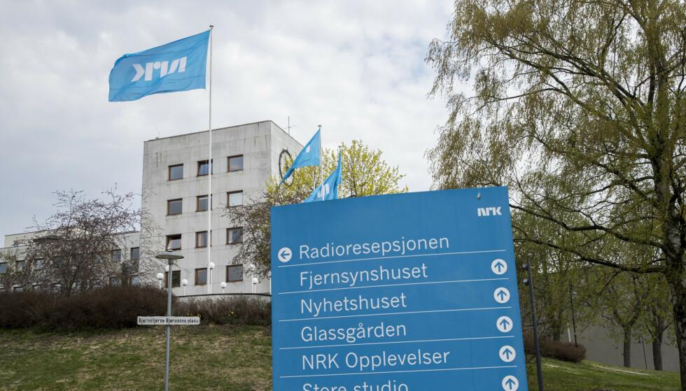 ET PARADOKS?: Den siden som oftest klager over ubalanse i NRK, er selv kraftig overrepresentert i studio. Et paradoks? Kanskje ikke. Det kan jo tenkes at høyresidens resultatorienterte strateger er klar over hvordan NRK-kompasset fungerer, skriver Magnus Marsdal. Foto: Vidar Ruud / NTB