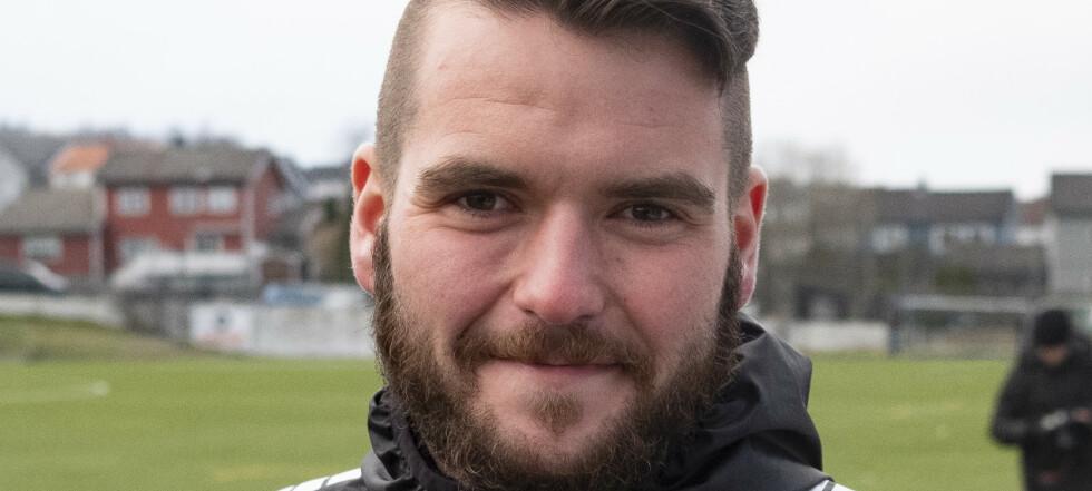 Norske Ole (27): Verdens yngste topptrener