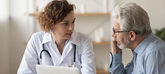 Høyt blodtrykk-grepet som reduserer demens-faren