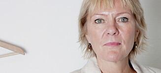 Svakt om NRK fra Manifest