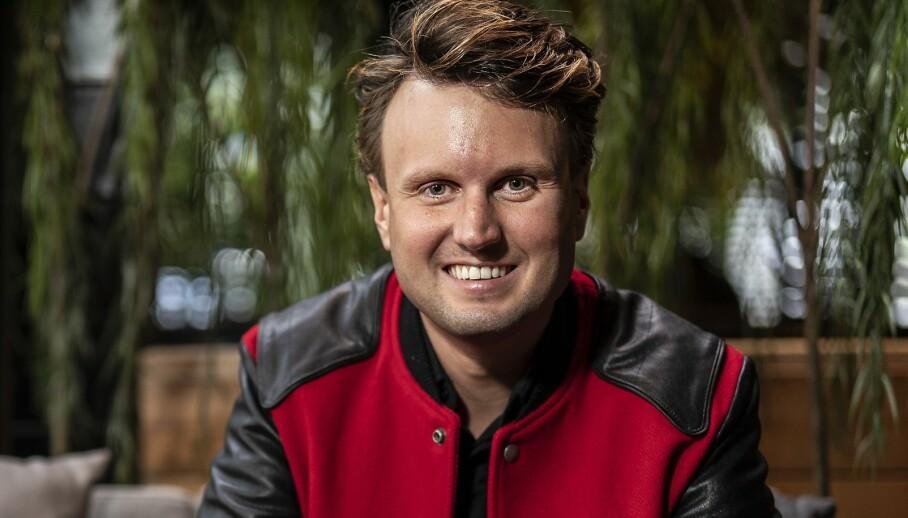 <strong>FORLATER IKKE NRK:</strong> Kevin Vågenes blir i NRK, nå i ny humorserie. Foto: Hans Arne Vedlog / Dagbladet