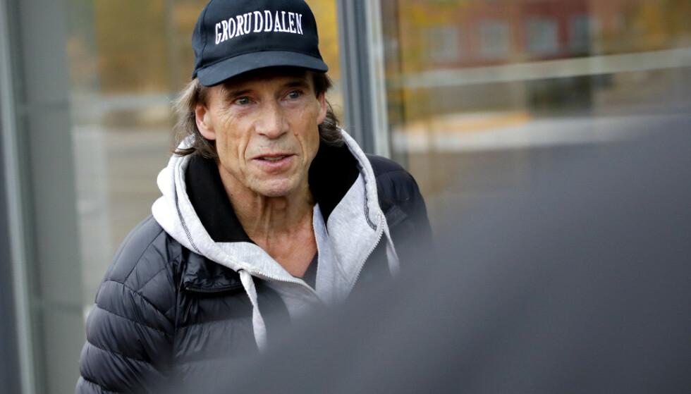 ANTISNILLIST: - Mantraet til Bøhler er at «ordet snillisme blir altfor svakt», skriver kronikkforfatteren. Foto: Christian Roth Christensen / Dagbladet