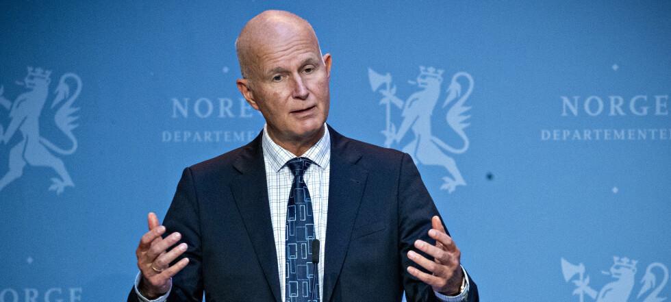 Norge kan få Spania-krise